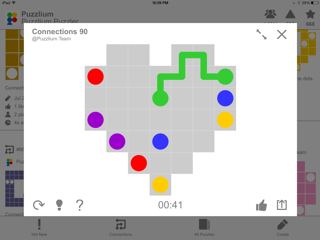 Puzzlium on the App Store